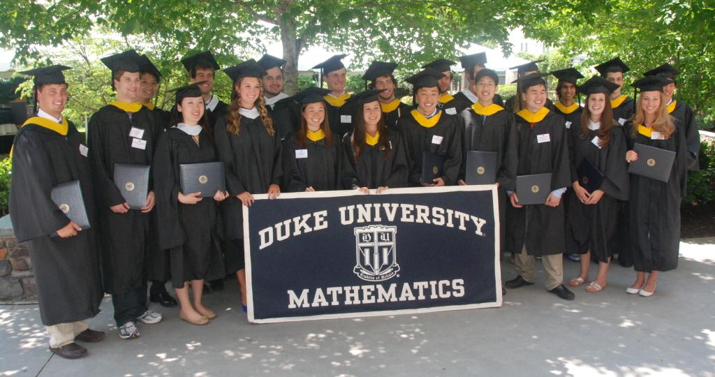 Duke Mathematics Department